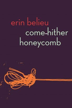 Come Hither Honeycomb book cover